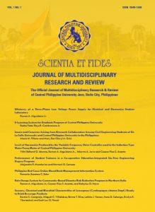 Scientia Et Fides